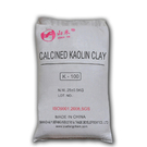 Qualified Calcined Kaolin Clay